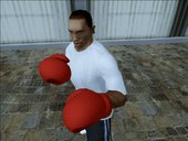 Boxing Gloves From Team Fortress 2