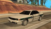 2008 Brute Stainer San Andreas State Police