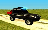 TLC 76 OFF-ROAD V2.0