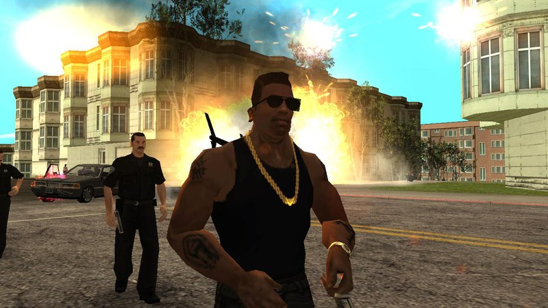 save game gta san andreas pc 100 completo download