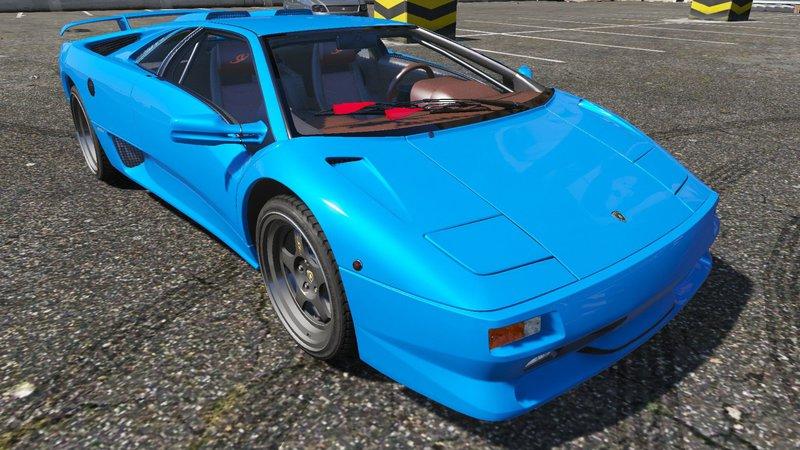 Машины GTA Vice City Ultimate