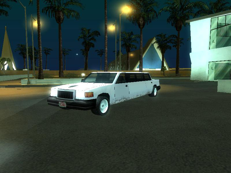Gta San Andreas Vcs Car Pack Mod