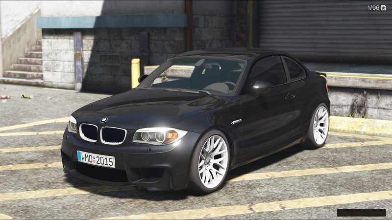 gta 5 bmw m1 coupe replace hq mod. Black Bedroom Furniture Sets. Home Design Ideas