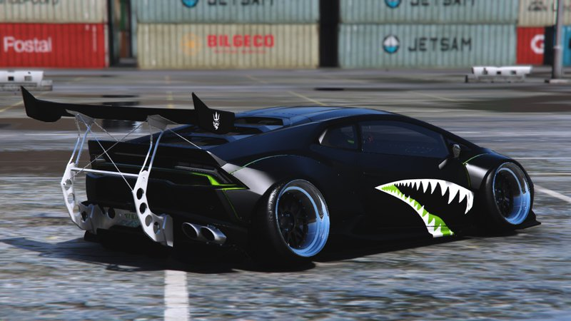 Gta 5 online novo carro freecrawler natildeo lanccedilado test039s 597000 - 2 1