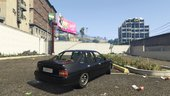 Opel Vectra A v2 (replace + add-on)