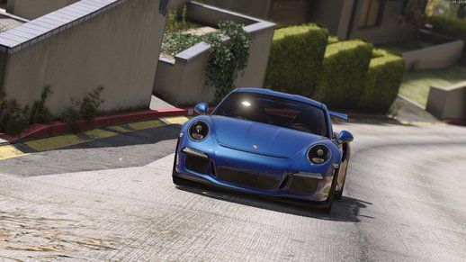 2015 Porsche 991 GT3RS [Add-On | Liveries | HQ]