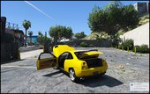 Fiat Coupe [Add-On / Replace]