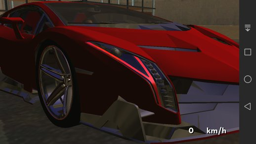 Lamborghini Veneno 2013 No Txd For Android