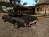 VCS Stallion for San Andreas