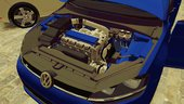 2015 Volkswagen Golf 7R Beta V1.00