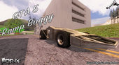 GTA 5 Ramp Buggy