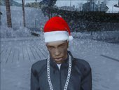 Santa Hat For Cj From The Sims 3
