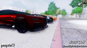 GTA V Truffade Nero & Custom