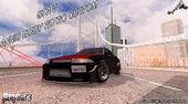 GTA V Annis Elegy Retro Custom
