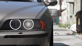 2003 BMW M5 E39 [Add-on / Replace / Tuning] v1.0