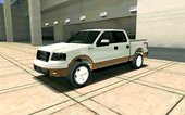 Ford F150 King Ranch 2005