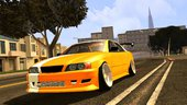 Toyota Chaser Tourer V JZX100 Tuned + no txd version|Android