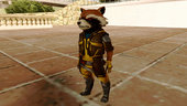 Marvel Future Fight - Rocket Raccon (ANAD)