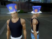 New Year Hat For Cj From The Sims 3