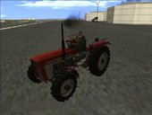 Lindner BF450 v1.0 From Farming Simulator 2013