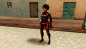 Marvel Future Fight - Misty Knight