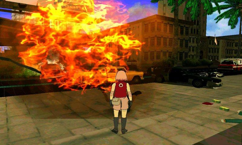 download naruto shippuden ultimate flame 3 mod apk