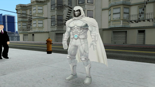 Marvel Future Fight - Moon Knight (ANAD)
