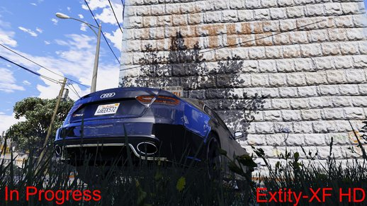Realistic Graphics Extity-XF 2.2