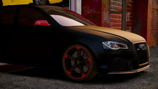 2011 Audi RS3 [Add-On | Tuning]