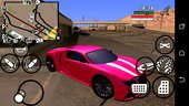 GTA V Truffade Adder No txd For Android