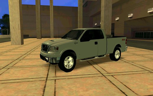 Ford F150 2005 Extended Cab