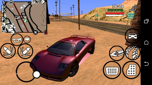 GTA V Pegassi infernus dff only no txd