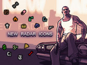 New Radar Icons (m)