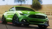 2015 Ford Mustang GT Premium HPE750