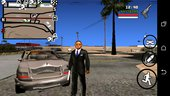 GTA V ALbany Washigton dff only for Android