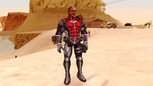 Marvel Future Fight - Deathlok (Modern)
