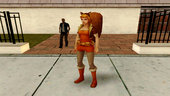 Marvel Future Fight - Squirrel Girl