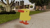 Crossy Road - Baby Duck