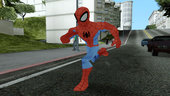 Disney Infinity 2.0 - Spider-Man