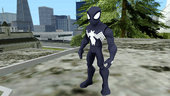 Disney Infinity 2.0 - Spider-Man (Black)