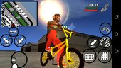 BMX Enhance dff only