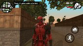 Deadpool Player V1 for Android