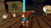 Conker from BFD