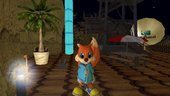 Conker from Project Spark