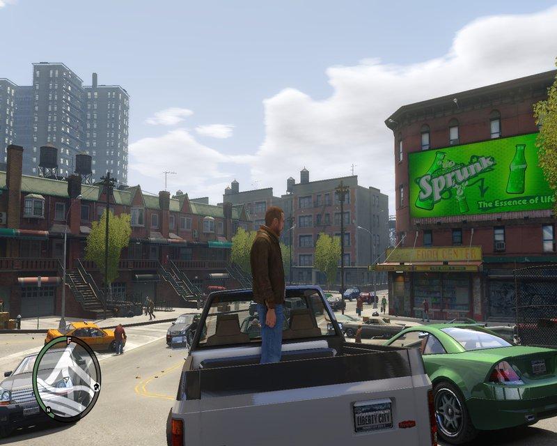 GTA 4 GTA IV/EFLC Los Santos Weather V [UPDATE 3 1 4] Mod