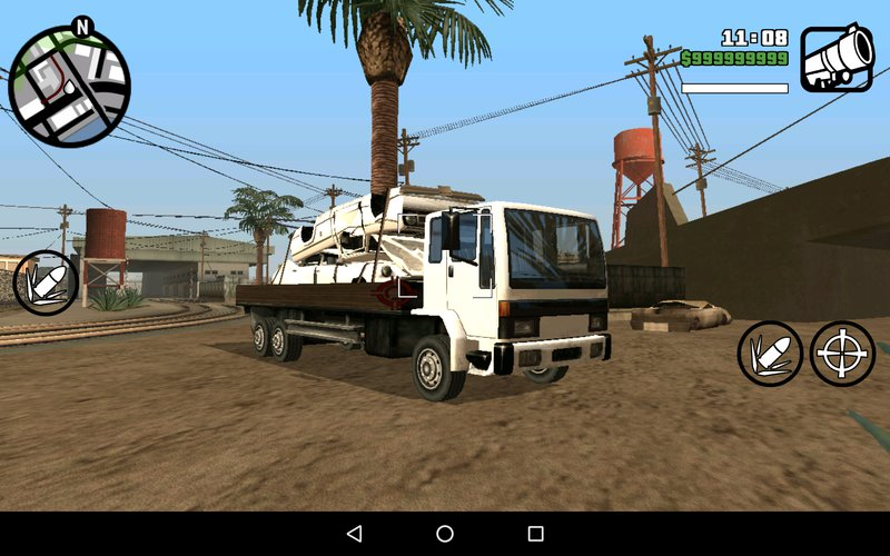 Gta San Andreas Car Mod Pack For Android Dff Only Mod Gtainside Com