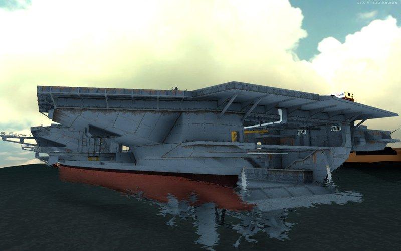 Gta san andreas gta v aircraft carrier mod gtainsidecom for Gta sa plane interior mod
