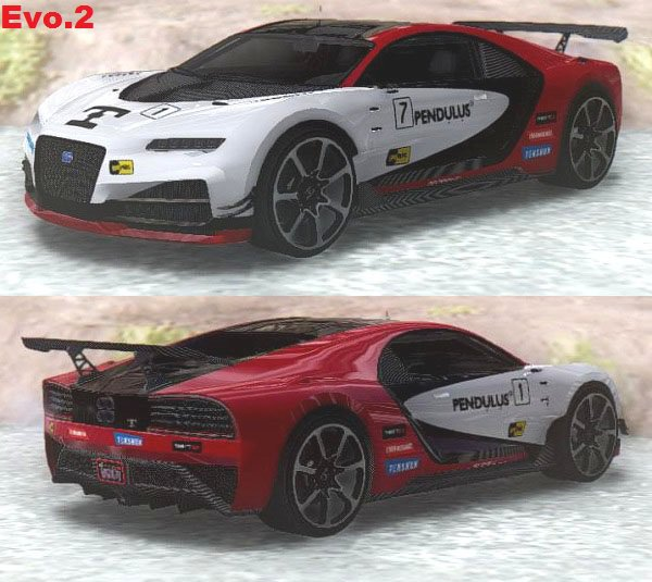GTA San Andreas GTA V Truffade Nero Custom Mod - GTAinside com