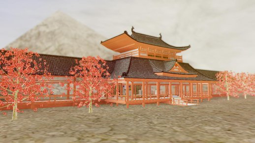 Way of Samurai 4 Wind Palace