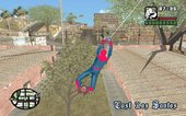The Amazing Spider-Man 2 Web Swing (fixed)